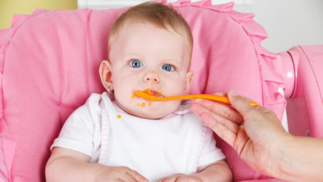 ditect baby food